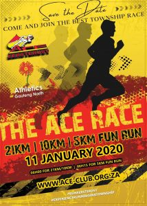 Ace annual race 2020